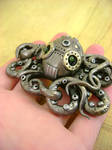 Mechanical Octopus No3