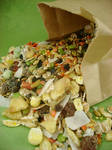Organic Happy Gerbil Munch