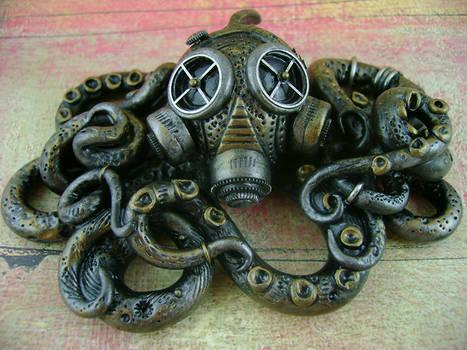 Mechanical Apoctopus