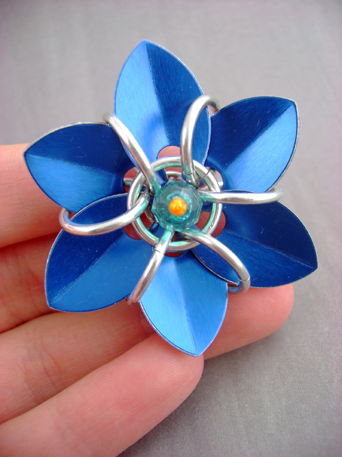 Pretty blue flower by monsterkookies on deviantart pretty blue flower by monsterkookies mightylinksfo