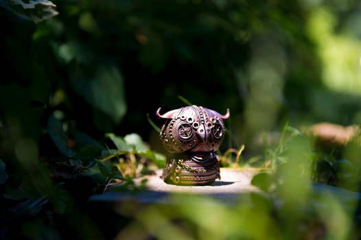 Horton In His Natural Habitat