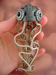 Mechanical Jellyfish