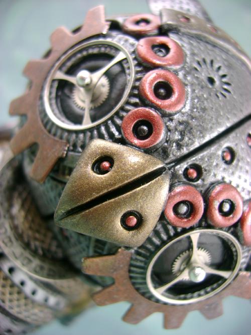 Aesop's Closeup by monsterkookies