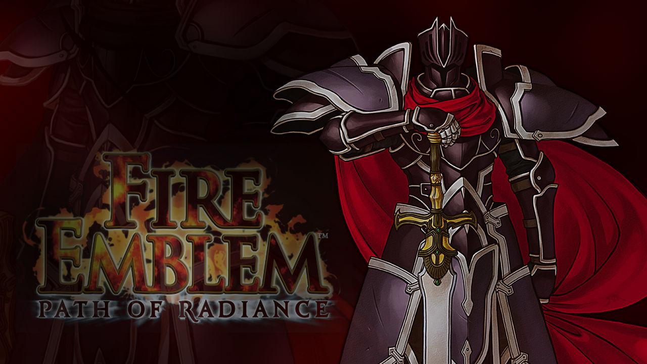 Black Knight Wallpaper Fire Emblem By Joxsilvereagle On Deviantart