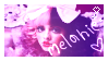 Melanie Martinez Stamp by S1NB0Y