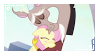 Fluttercord-Stamp by S1NB0Y