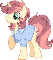 Custom for Moony-Licious by S1NB0Y