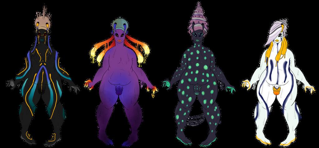 Ruminix by Neon-Pyscho-Reborn