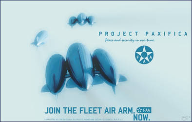 Join the fleet air arm by donaguirre