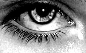 The Crying Eyes X by slightlyxlovely