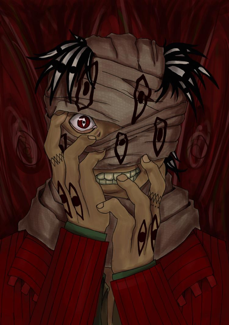 fear by WallofIllusion