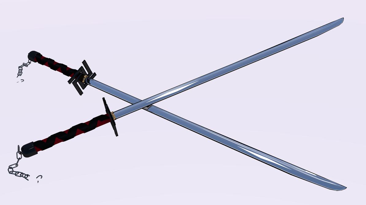 Popular Bleach Katana Sword-Buy Cheap Bleach Katana Sword lots ...