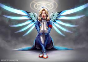 Heroes Never Die! by Raphire