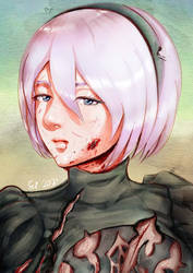 2B by Raphire