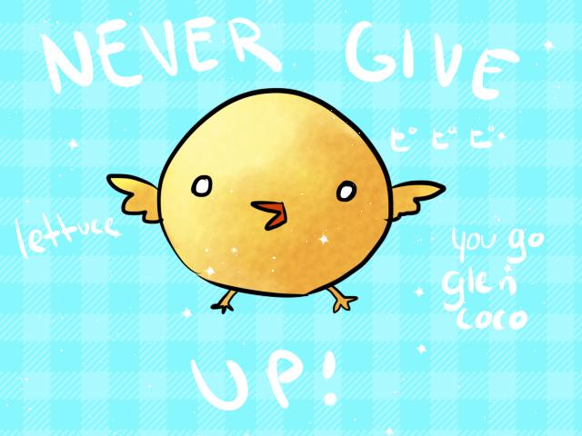 Tweets Of Encouragement by Maari-Erein