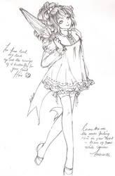 Hinine-My little lady