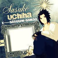 Uchiha Sasuke by CHVampaiiaxInuzuka