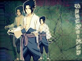 Sasuke-San by CHVampaiiaxInuzuka