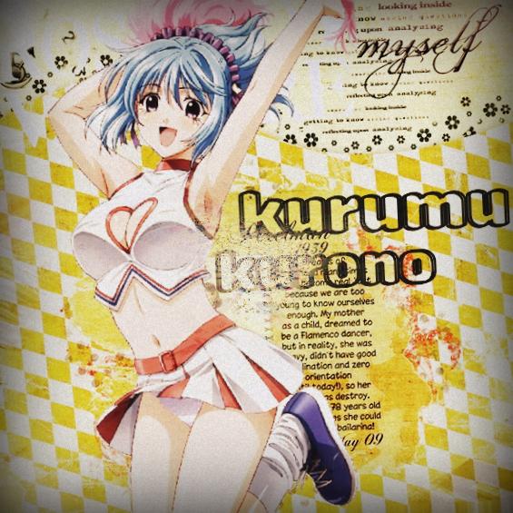 Kurumu Kurono by CHVampaiiaxInuzuka