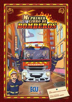 Mi primer libro de Bomberos (cover page)