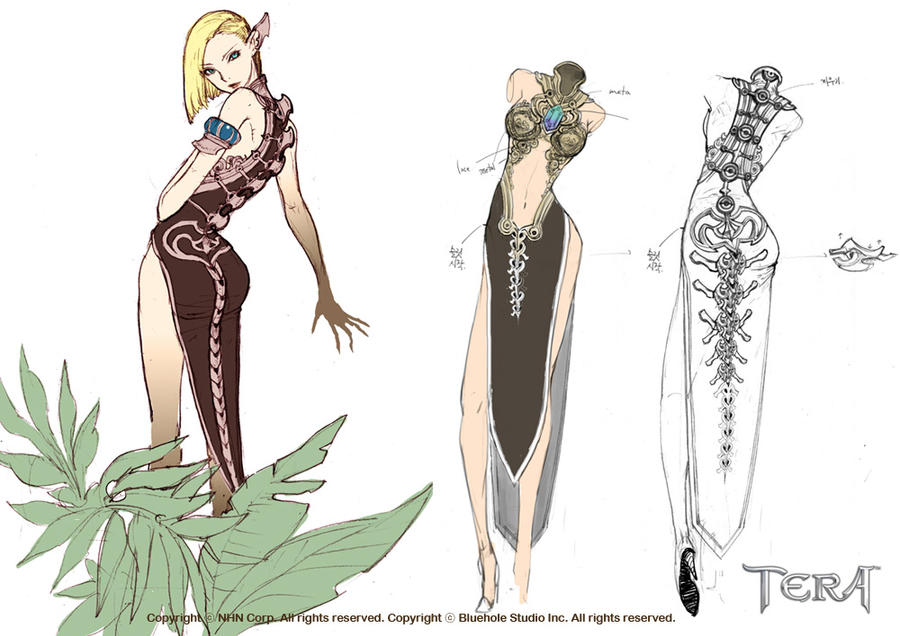Character Analysis For Costume Design : Costume design for her by stella on deviantart