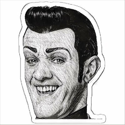 Robbie Rotten(I think that I was write it good :3) by zetaSuceava