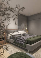 Bed New22