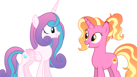 Flurry And Luster
