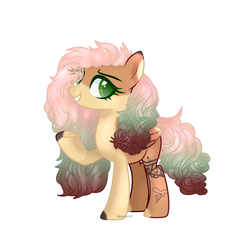 MLP | Art Trade With eclisped