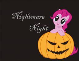 Nightmare Night :D by XEiroX