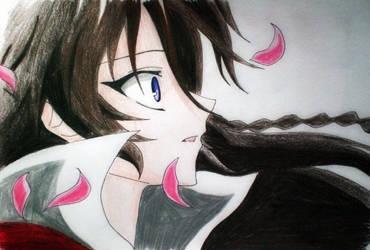 Alice - Pandora Hearts by riku0roxas