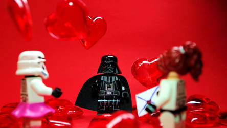 Star Wars and Love II