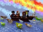boat trip I