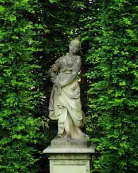 Barockgarten Grosssedlitz XV