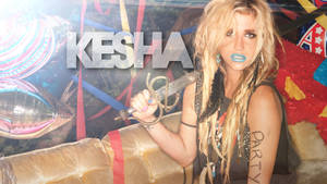 Ke$ha Wallpaper