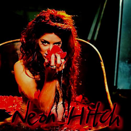Neon Hitch Display O2