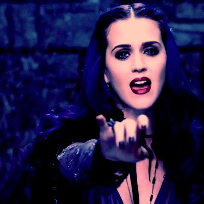 Katy Perry Display O1