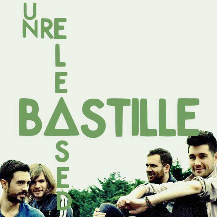 Unreleased (Bastille)