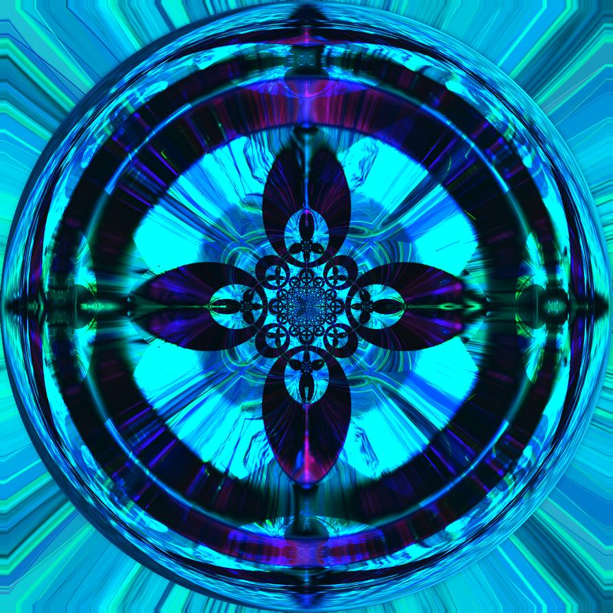 Codename: Nanocosm [AIS-17] by Ewillbkilledbitsch