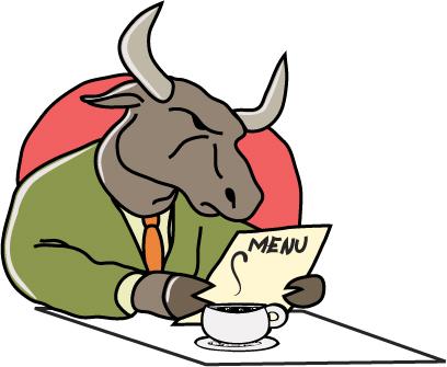 Business Bull by namtab78
