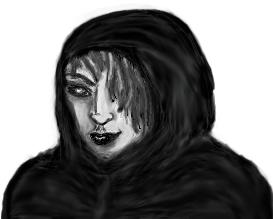 Digital Reaper by DancingMouse