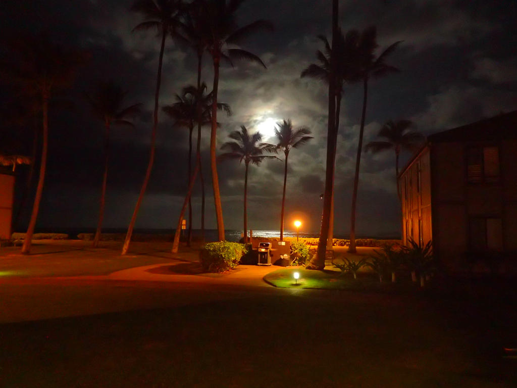 Kauai night by Black-Jack-Attack