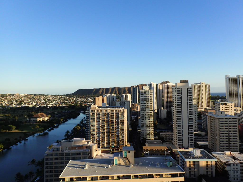 Honolulu by Black-Jack-Attack
