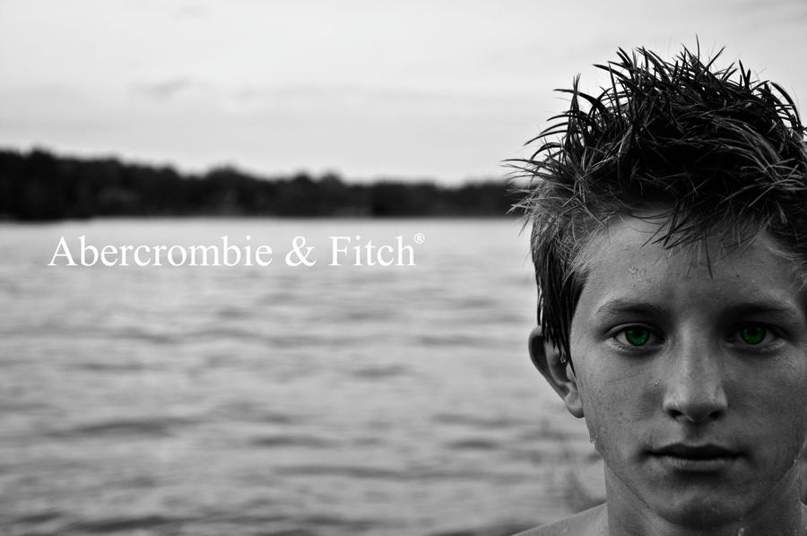 abercrombie and fitch kids