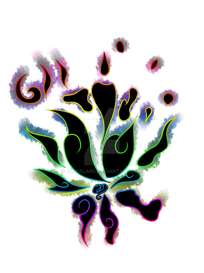Flower by BLUEBLARG