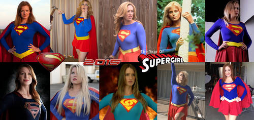 Has 2015 been The Year Of Supergirl