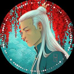Annatar by Rina-from-Shire