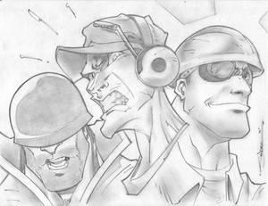Team Fortress Sketchshot