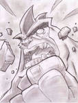 Rhino 2 Sketch Shot