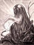 Venom  2 Sketch Shot
